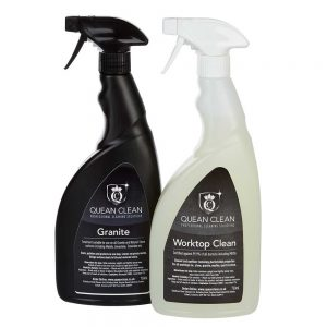 Granite and Worktop Cleaners